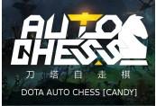 Dota 2 Auto Chess - 640 Candy CD Key