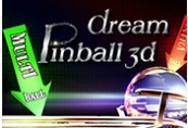 Dream Pinball 3D Steam CD Key