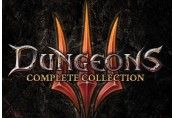 Dungeons 3 Complete Collection Steam CD Key