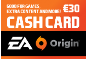 EA Origin €30 Cash Card DE