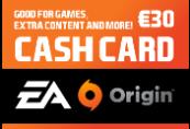 EA Origin €30 Cash Card FR
