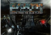 Earth 2150: Escape from the Blue Planet Steam CD Key