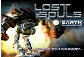 Earth 2150: Lost Souls Steam CD Key