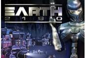 Earth 2160 - Clé Steam