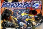 EARTH DEFENSE FORCE 4.1 The Shadow of New Despair Steam CD Key