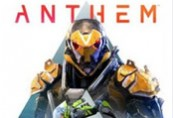 Anthem - Armor & Weapon Pack DLC NA PS4 CD Key