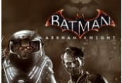 Batman: Arkham Knight - Season of Infamy: Most Wanted Expansion DLC Steam CD KeY