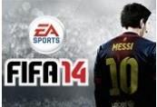 FIFA 14 + 4 FUT Gold Packs Origin CD Key