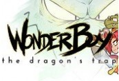 Wonder Boy: The Dragon's Trap Clé Steam