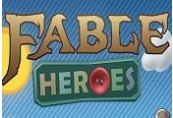 Fable Heroes XBOX 360 CD Key