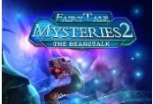 Fairy Tale Mysteries 2: The Beanstalk Steam CD Key
