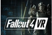 Fallout 4 VR RU VPN Required Steam CD Key