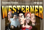 Fenimore Fillmore: The Westerner Clé Steam