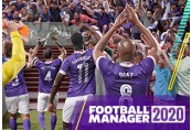 Football Manager 2020 PRE-ORDER Steam CD Key