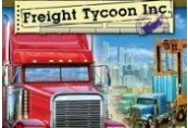 Freight Tycoon Inc. Steam CD Key