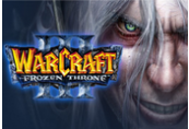 WarCraft 3: Frozen Throne Battle.net CD Key