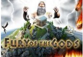 Fury Of The Gods Steam CD Key