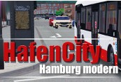OMSI 2 Add-On HafenCity - Hamburg modern DLC Steam CD Key