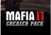 Mafia II - Greaser Pack DLC Steam CD Key
