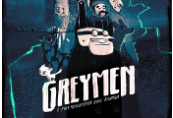 GREYMEN: A Post-Apocalyptic Band Reunion Steam CD Key