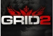 GRID 2 EU Steam Clé