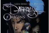 The Darkness Origins Comics Key
