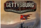 Gettysburg: Armored Warfare - Clé Steam