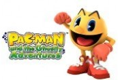 PAC-MAN and the Ghostly Adventures RU VPN Activated Steam CD Key