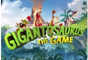 Gigantosaurus The Game Steam CD Key