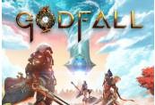 Godfall Epic Games CD Key