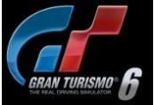 Gran Turismo 6 - Torque Package DLC EU PS3 CD Key