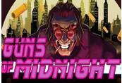 Guns of Midnight Steam CD Key
