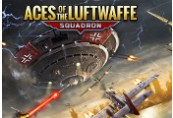 Aces of the Luftwaffe - Squadron EU PS4 CD Key