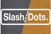 Slash/Dots. Steam CD Key