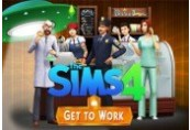 The Sims 4 - Get to Work DLC Origin CD Key