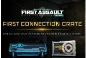 First Assault Online - First Connection Crate DLC Steam CD Key