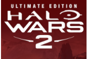 Halo Wars 2 Ultimate Edition EU XBOX One / Windows 10 CD Key