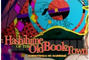 Hashihime of the Old Book Town Steam CD Key