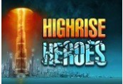 Highrise Heroes: Word Challenge Steam CD Key