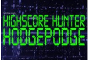 Highscore Hunter Hodgepodge Steam CD Key