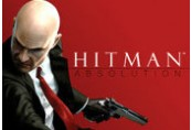 Hitman Absolution EMEA Steam CD Key