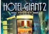 Hotel Giant 2 Steam CD Key