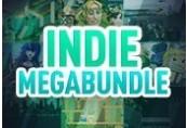 Indie MegaBundle Steam CD Key