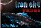 Iron Sky Invasion: Deluxe Content DLC Steam CD Key