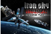 Iron Sky Invasion: The Second Fleet DLC Steam CD Key