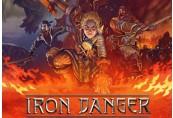 Iron Danger Steam CD Key