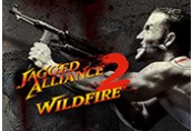 Jagged Alliance 2 - Wildfire Steam CD Key