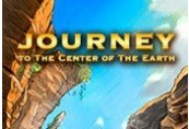 Journey to the Centre of the Earth GOG CD Key