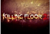 Killing Floor 2 EU Steam CD Key