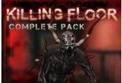 Killing Floor + 19 DLC Steam Gift